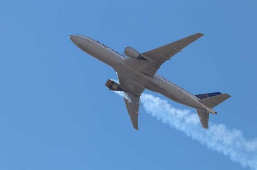 Boeing recomenda suspensão de voos de aviões 777 | Bahia em tempo real