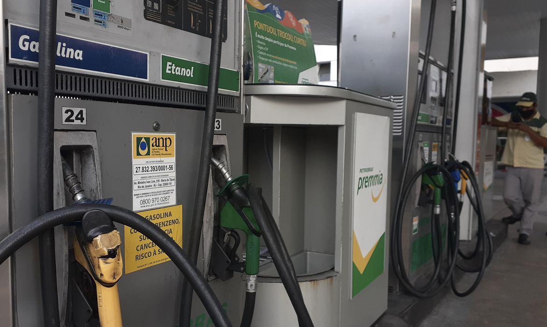 Decreto obriga postos a informarem composição do preço de combustíveis | Bahia em tempo real