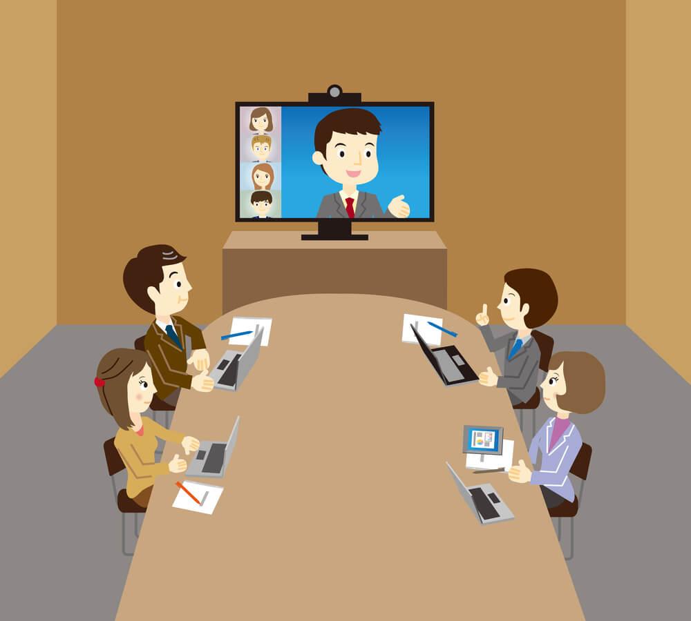 Videoconferência e os benefícios em seu negócio | Bahia em tempo real