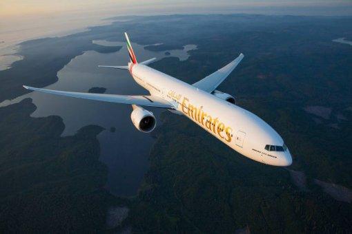 Emirates oferece novo seguro de viagem aos passageiros | Bahia em tempo real