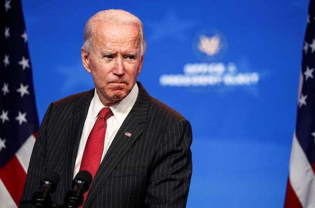 Joe Biden inclui mulheres e imigrante em nova equipe | Bahia em tempo real