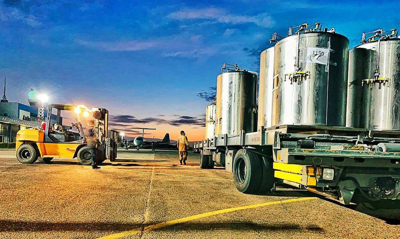 Capacidade de produção de oxigênio por empresas aumentou em até 200% | Bahia em tempo real