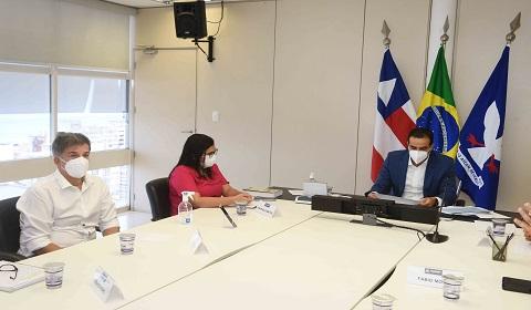 Prefeitura anuncia auxílio para profissionais do setor cultural | Bahia em tempo real