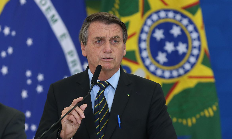 Bolsonaro assina decreto que cria Comit� de combate � pandemia | Bahia tempo real