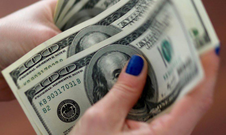 Banco Central registra recorde de remessas de dólares para o Brasil