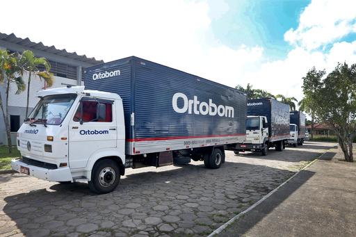 Doação de mil colchões da Dow e da Ortobom possibilita abertura de leitos de UTI | Bahia em tempo real