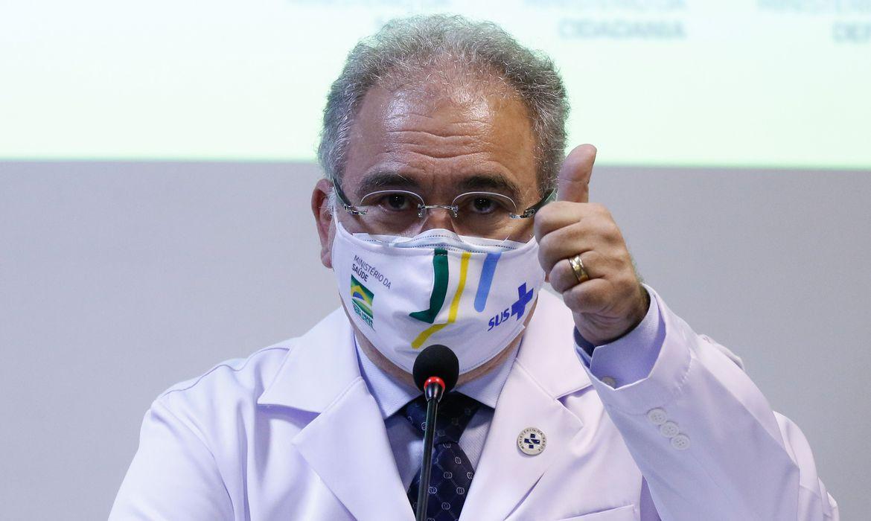 Governo vai assinar acordo para produção de IFA no Brasil | Bahia em tempo real