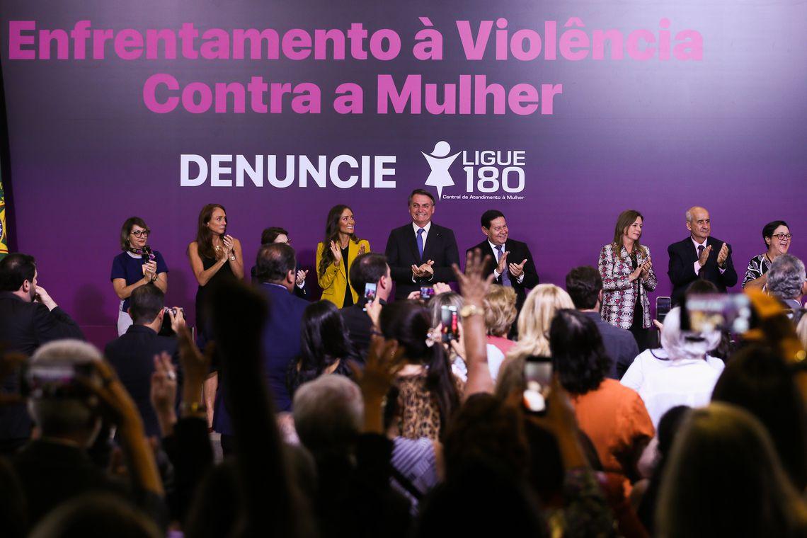 Governo quer capacitar delegacias do pa�s para atendimento � mulher | Bahia tempo real