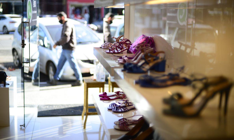 Shoppings e centros comerciais reabrem hoje no Distrito Federal | Bahia em tempo real