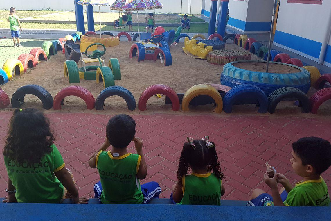 Unicef: mortalidade infantil tem redu��o hist�rica no Brasil | Bahia tempo real