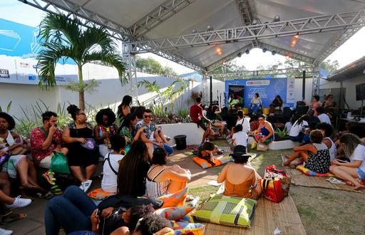 Flica encerra a nona edição com crescimento de público e inovação nas atrações | Bahia em tempo real