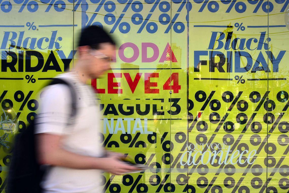 Oito em cada dez brasileiros devem fazer compras na Black Friday | Bahia em tempo real
