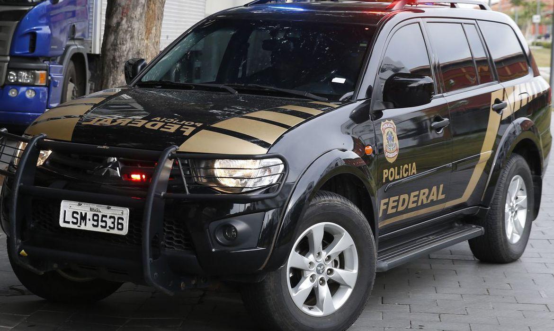 PF faz operação contra tráfico de armas em oito estados | Bahia em tempo real