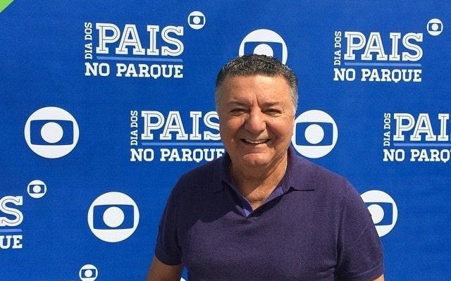 Em entrevista, Arnaldo Cezar fala sobre saída da Rede Globo | Bahia em tempo real