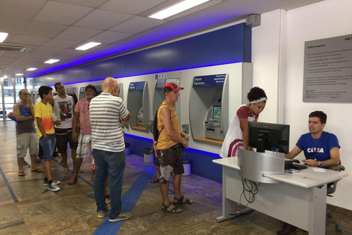 Nascidos em agosto sem conta na Caixa podem sacar FGTS | Bahia em tempo real