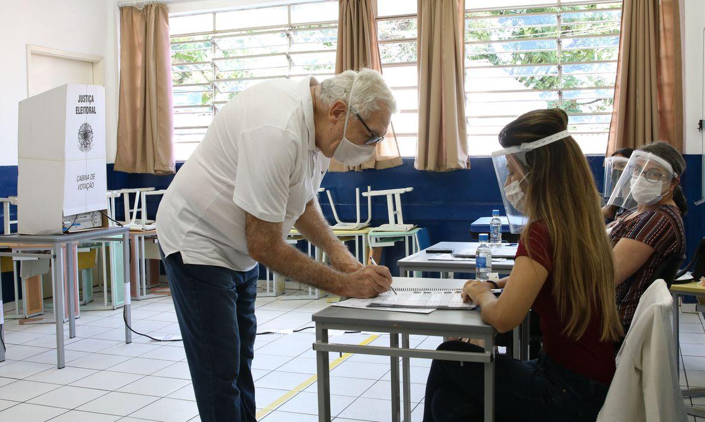 Eleitores de 57 cidades voltam às urnas neste domingo no segundo turno | Bahia em tempo real