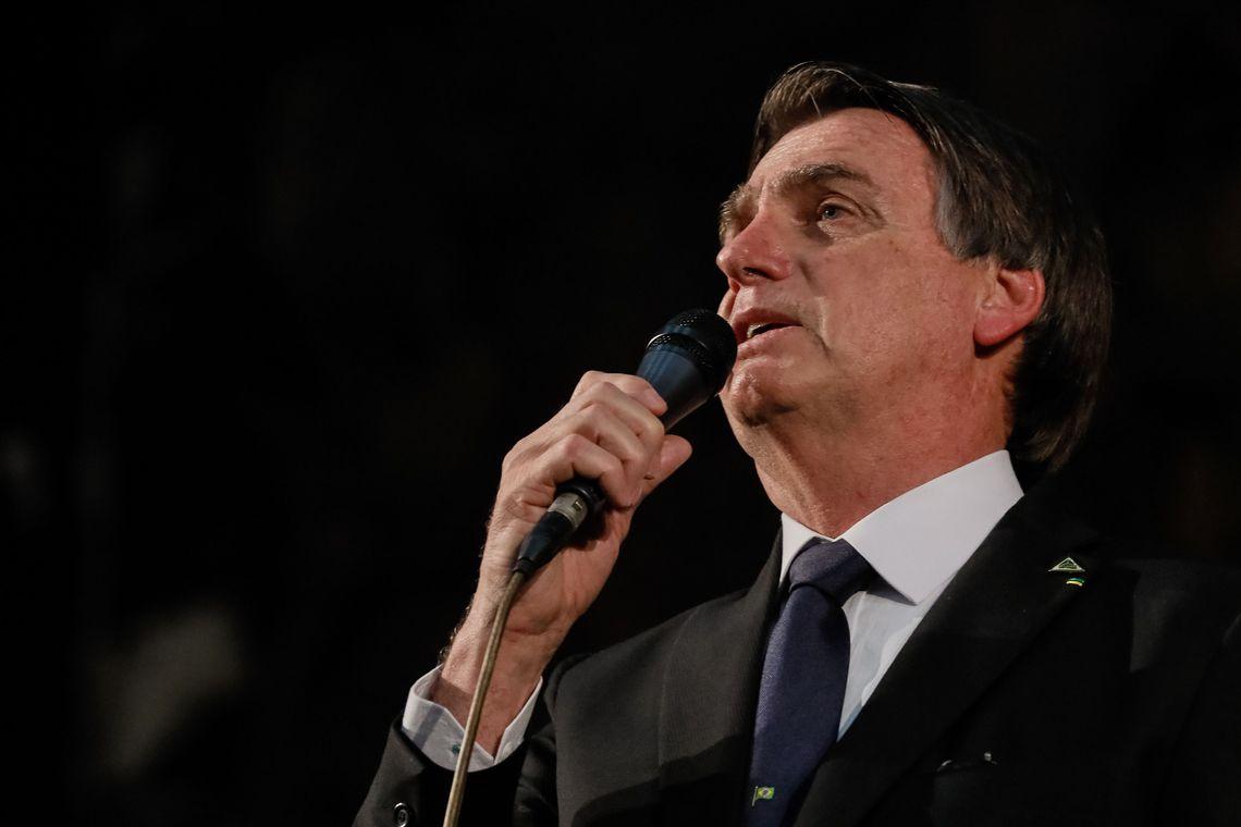 Bolsonaro: invas�o de telefone � crime e ponto final | Bahia tempo real