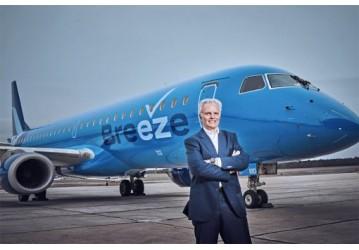 Fundador da Azul cria aérea que só voará aos fins de semana