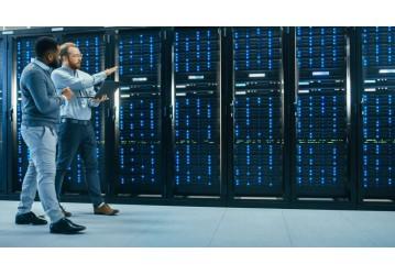 As principais informações sobre Data Center