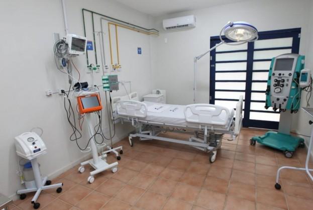 Hospital Riverside inicia operação neste sábado com 96 novos leitos para Covid-19   Bahia tempo real