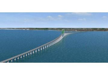 Ponte Salvador-Itaparica: Chineses não assinam contrato