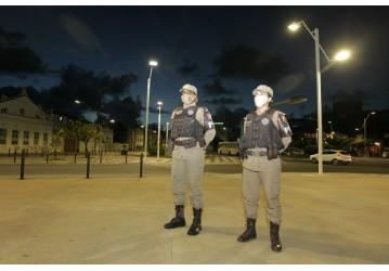 Governo do Estado prorroga toque de recolher até 17 de maio