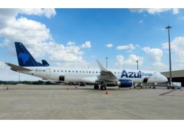 Azul Cargo Express lança serviço de entregas programadas