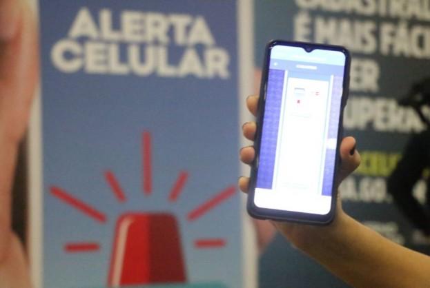 SSP lança ferramenta para dificultar venda de celulares roubados | Bahia tempo real
