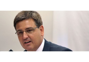 integração contra crime organizado é o que defende onovo diretor-geral da PF