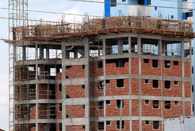 Começam a valer medidas da Caixa para estimular construção civil | Bahia tempo real