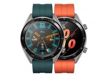 Watch GT Active da Huawai é lançado no Brasil por R$ 1.400