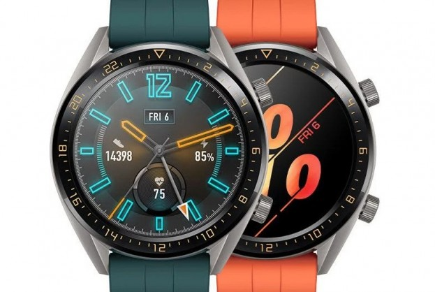 Watch GT Active da Huawai é lançado no Brasil por R$ 1.400 | Bahia tempo real