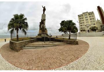 Novas Avenida Sete e Castro Alves aliam modernidade à história da região