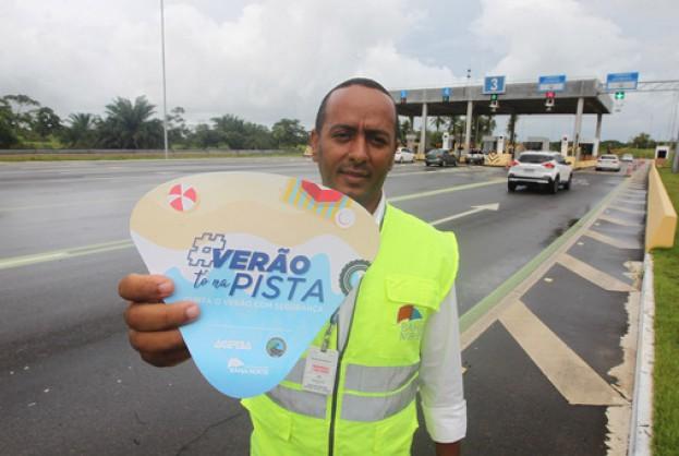 Estradas, ferry-boat e rodoviária contam com esquema especial neste Carnaval | Bahia tempo real