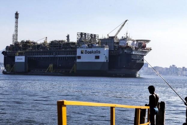 Produção brasileira de óleo e gás supera 4 milhões de barris por dia | Bahia tempo real