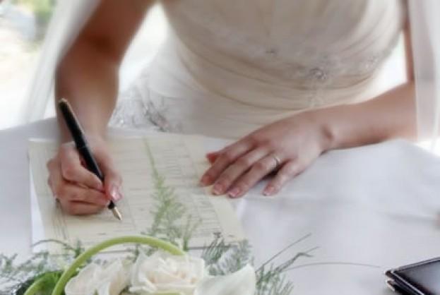 Quais são os procedimentos para o casamento no civil | Bahia tempo real