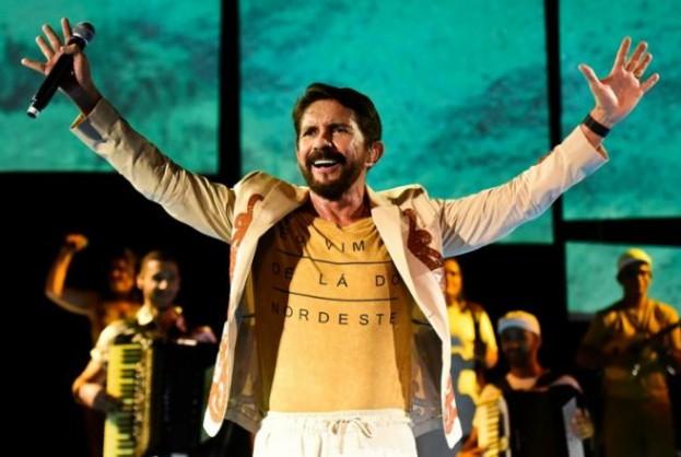 Adelmario Coelho se apresenta em nove cidades no interior durante São João | Bahia tempo real