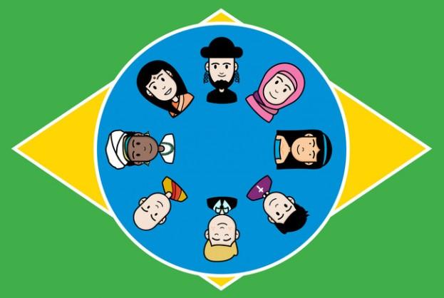 Dia Nacional de Combate à Intolerância Religiosa | Bahia tempo real