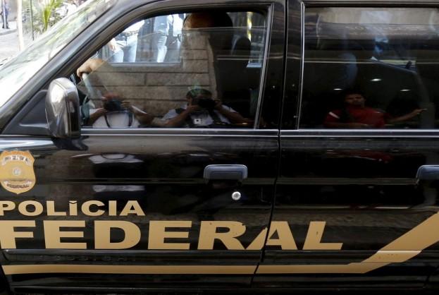 PF investiga fraudes em licitações da Infraero   Bahia tempo real