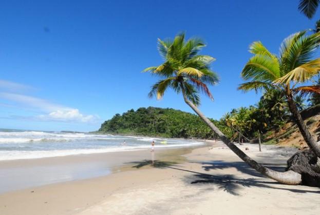 Turismo na Bahia cresce 48% entre julho e agosto   Bahia tempo real