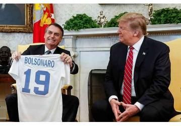 Governo Trump deve anunciar restrições neste domingo para Voos do Brasil