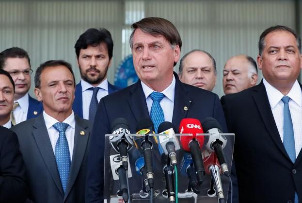Governo anuncia Renda Cidadã, com recursos de precatórios e do Fundeb | Bahia tempo real