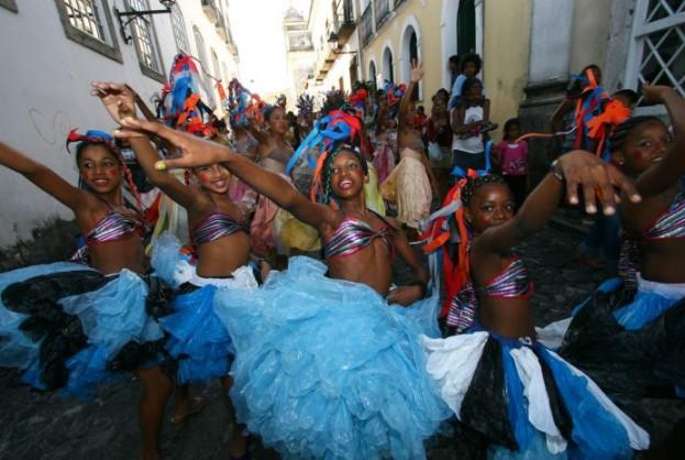 Funceb lança premiação para processos criativos de Dança para a infância | Bahia tempo real