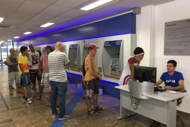 Nascidos em agosto sem conta na Caixa podem sacar FGTS | Bahia tempo real
